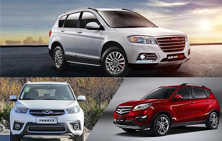 热门国产SUV最新降价清单,看完再去砍价!