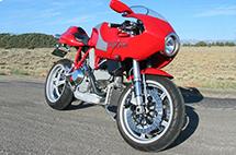 这些摩托车居然卖得比布加迪还贵!