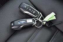 车钥匙数字小铁片用处居然这么大!千万别扔