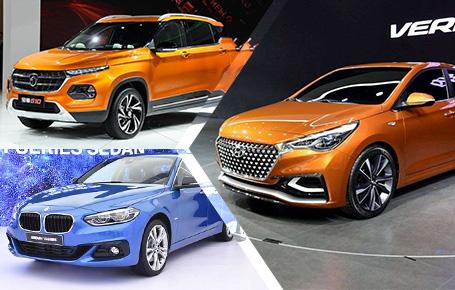 最新上市车型,选哪个配置性价比最高?