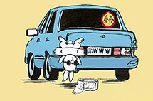 新车还需要磨合?老司机的经验也不都靠谱