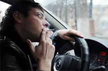 抽烟罚款又扣分,提神醒脑除了烟还有什么?