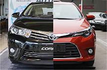 """秒变新车,""""双胞胎""""车型是诚意还是套路?"""