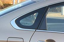 讲真,汽车身上的三角窗到底有什么用?