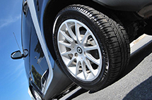别以为SUV就一定能越野,轮胎没选对照样趴