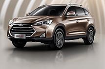 这款车将重新定义紧凑型SUV的市场格局!
