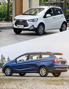 手握5万就能任性选轿车、旅行车、SUV和MPV!