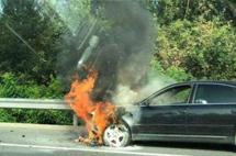 高温来袭,自燃事故频发!你的爱车离自燃有多远?