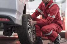 推荐收藏|轮胎参数知多少?全尺寸备胎能当正常轮胎使用么?