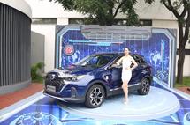 聪明是最大卖点 北京汽车新一代绅宝X55将于9月上市
