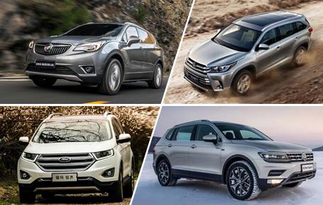 这些30万级SUV,舒适省油动力强,还配高速巡航利器!