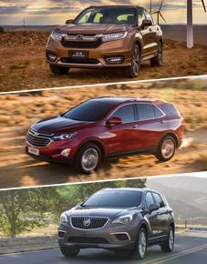 平顺省油动力足,这四款搭载9AT的合资中级SUV最低裸车只要15万!