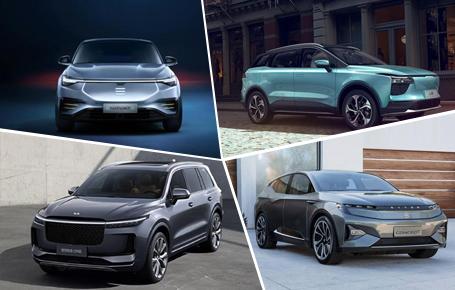 综合续航700km,盘点2019年将上市的造车新势力,看看谁靠谱!