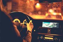 """为什么说晚上开车""""走灰不走黑""""?新手有必要了解一下"""
