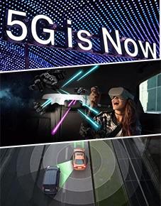 中美日加快部署5G技術,它將徹底顛覆汽車工業?