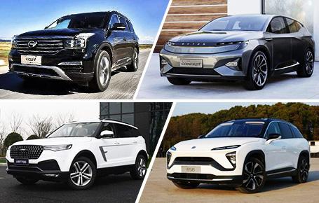 中美贸易战下,哪个中国汽车制造商将率先登陆美国市场?| 编译