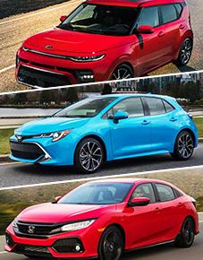 美媒评出2019十大新车,竟没有一款是他们的国产车!