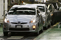 市場不景氣,日系車為何還能正增長?