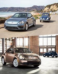 甲壳虫的离去,让我们又想起了这些停产的好车!