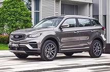 除了Plus还有Pro,中国品牌SUV能否名副其实?