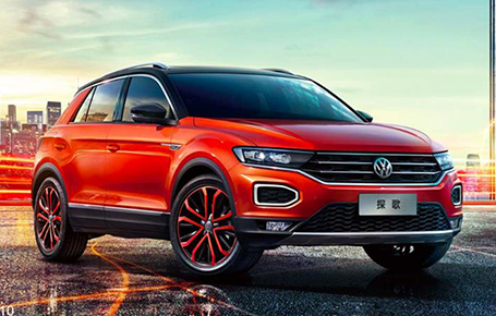 XR-V对比逍客、探歌,15万热门合资SUV该怎么选?