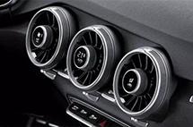 坐車怠速吹空調會傷車?老司機:現在車子比你想象的高級多了