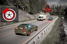遇到紧急情况时,主动刹车系统真的能刹住?