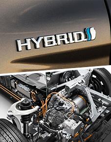 燃油车想要挑战混动车的油耗,到底有多难?