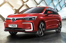 1-8月賣的最好五款新能源車型?比亞迪:沒拿第一,但占三款