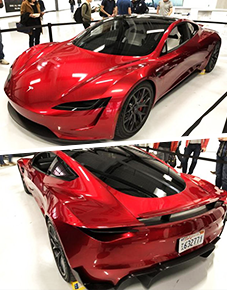 续航992公里,1.9秒破百,售价20万美元,这次量产车来了!