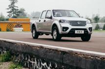 8.48万元起,风骏5柴油国六上市,打造中国民生第一车