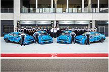 領克車隊榮耀加冕2020 WTCR車手車隊雙冠軍