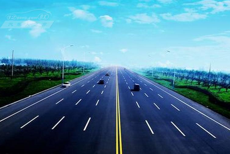 国庆自驾玩?高速路开车六大诀窍