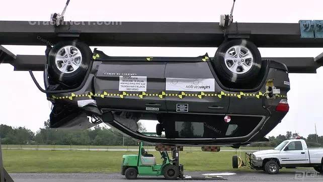 各国汽车碰撞测试大比拼 你都知道多少?
