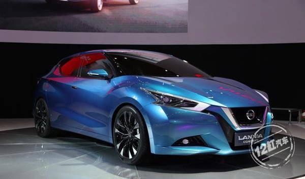 中国汽车设计师不输国外!