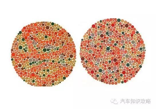 色盲怎么办_色弱色盲能学车吗?