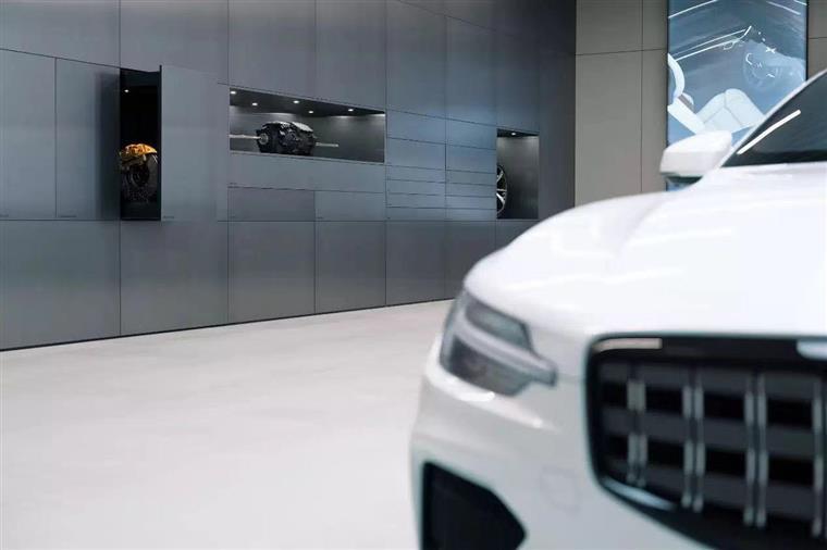 豪华 VS 非豪华品牌 VS 新势力它们玩电动车各有什么不同?