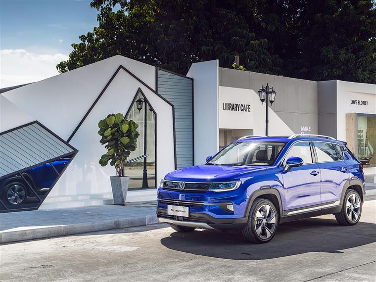 韩系日系增长迅猛2019年1-2月SUV累计销量增速排行榜