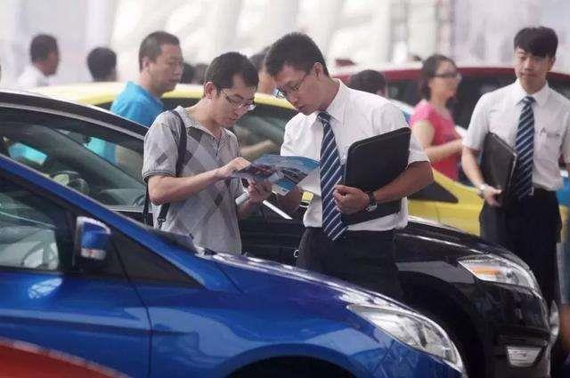 风水轮流转?为何国产车越来越贵,合资车反倒便宜了?